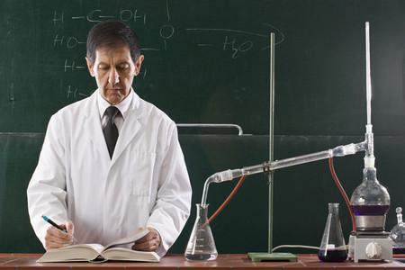 Chemistry Class  12