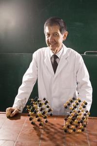 Chemistry Class  18