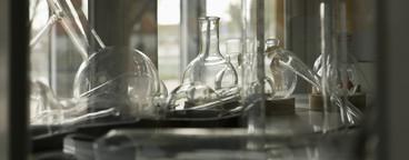 Chemistry Class  26