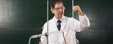 Chemistry Class  30