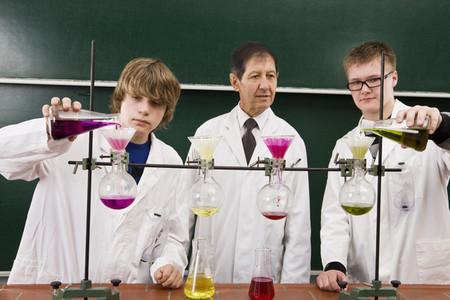 Chemistry Class 41
