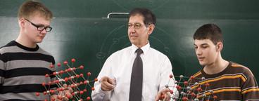 Chemistry Class  42