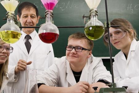 Chemistry Class 44