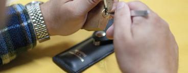 Lock Picking 101  06