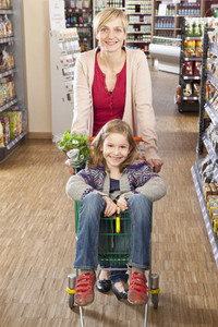 Grocery Shopping 12