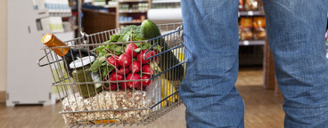 Grocery Shopping  15
