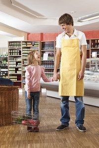 Grocery Shopping 44