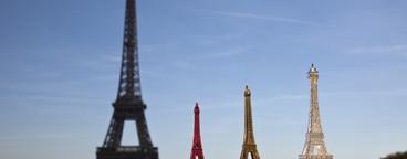 Paris in the Summer  03