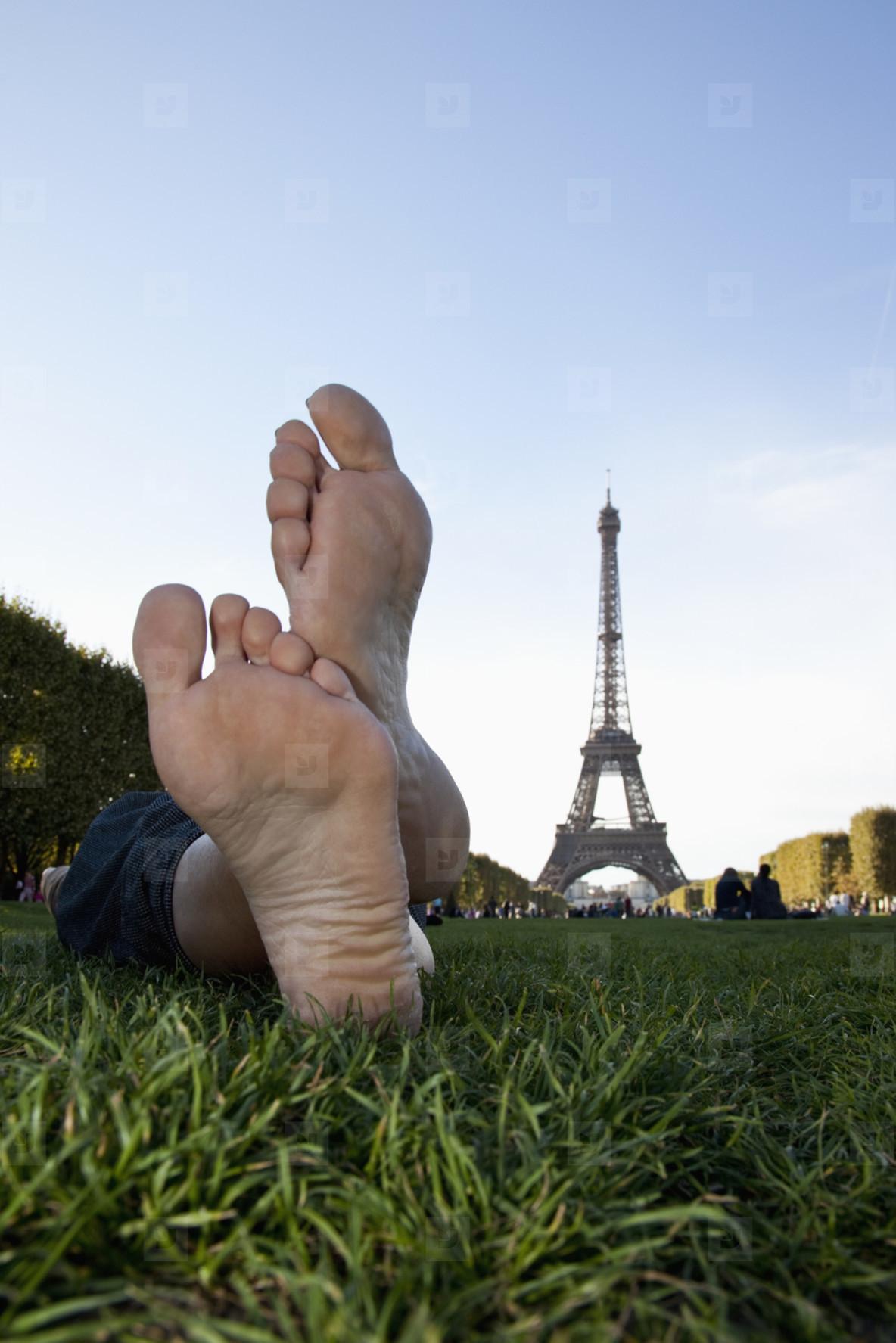 Paris in the Summer  06