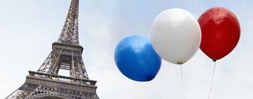 Paris in the Summer  08