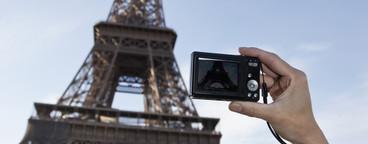 Paris in the Summer  12