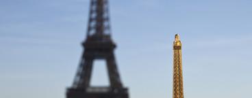Paris in the Summer  24