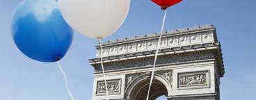Paris in the Summer  25