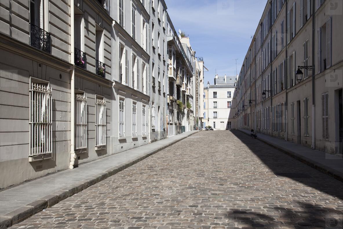 Paris in the Summer  26