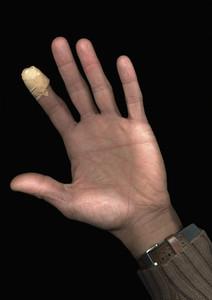 Scanner Hands 07