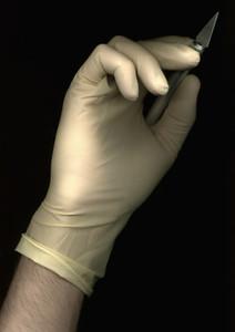Scanner Hands 20