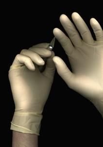 Scanner Hands 25