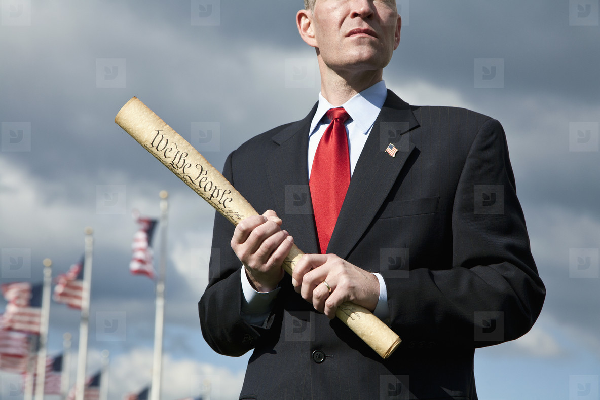 Washington Politicians  06