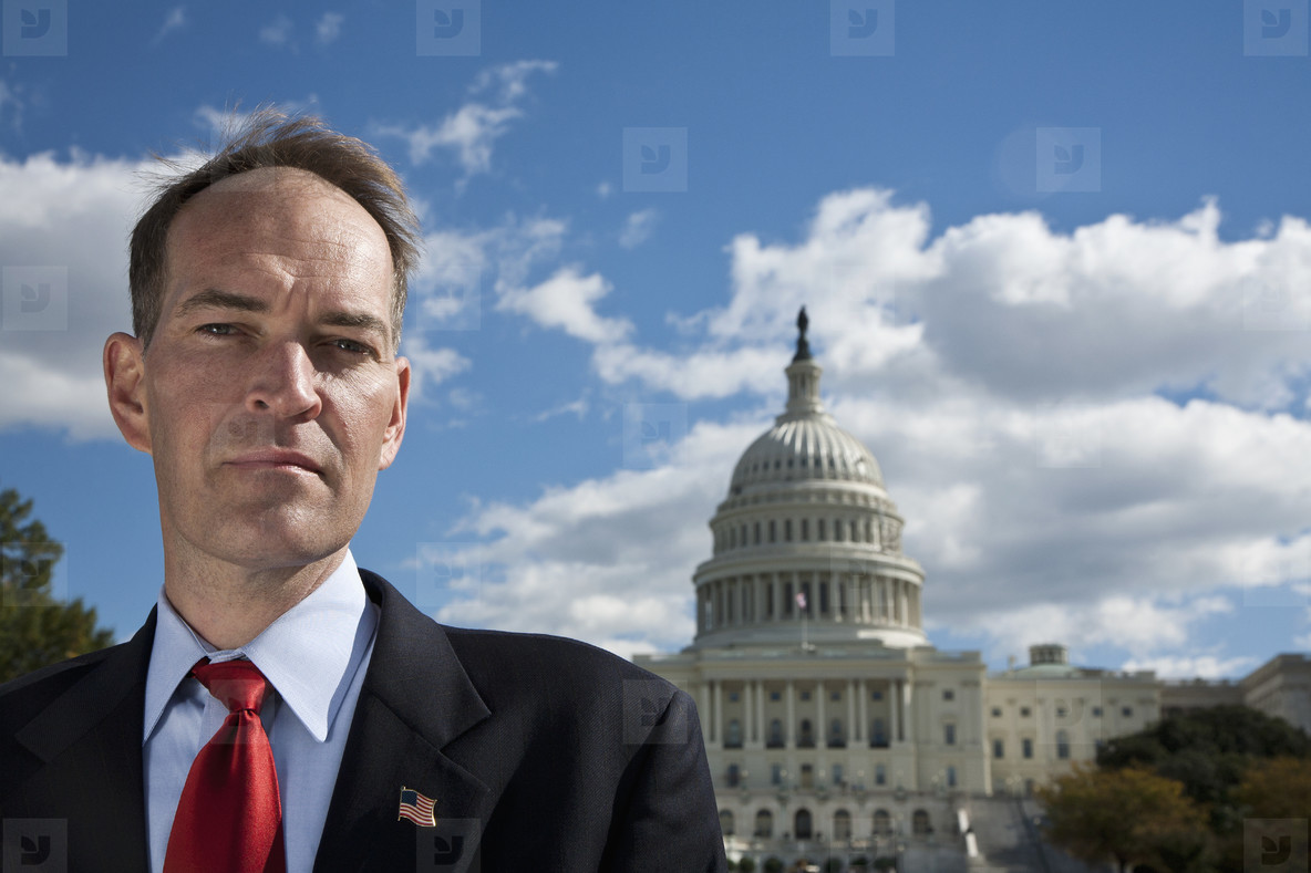 Washington Politicians  07