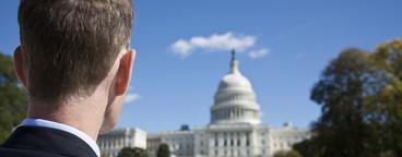 Washington Politicians  10