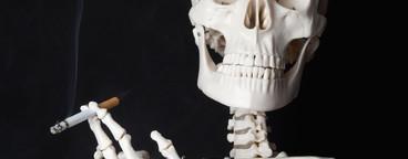 Skeleton Lives  20