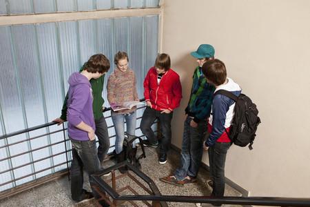 Teen World  10