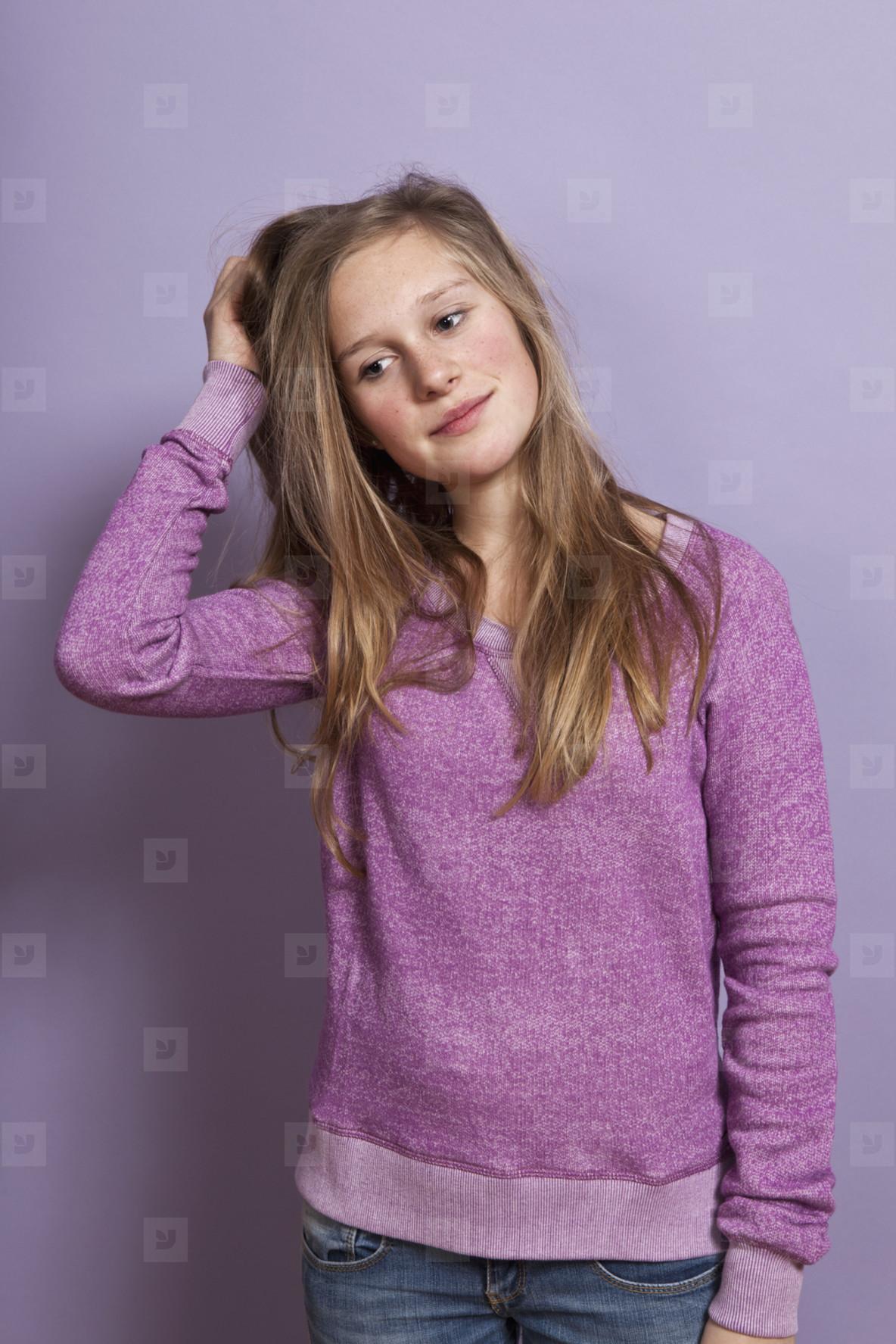 Teen Portraits  13
