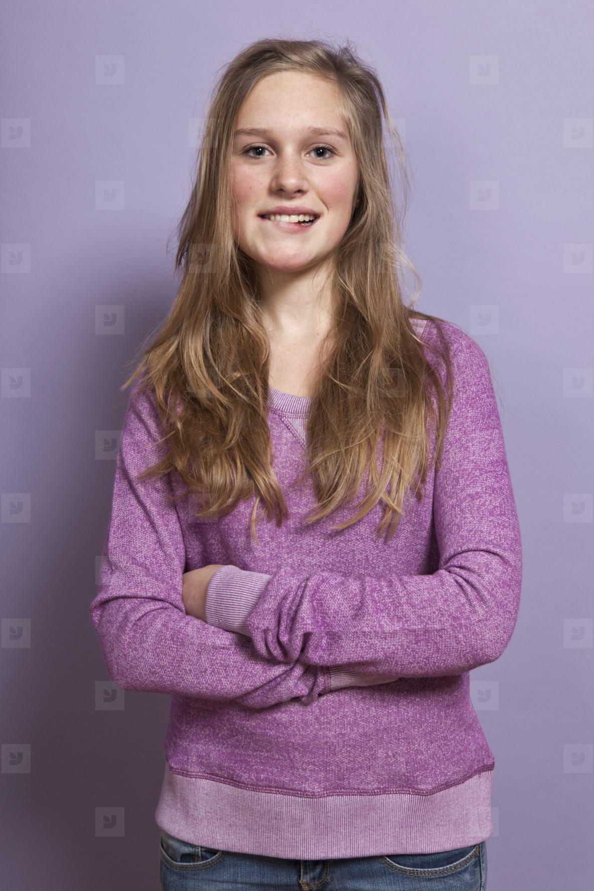 Teen Portraits  24