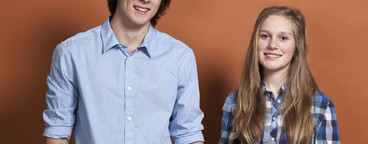 Teen Portraits  26