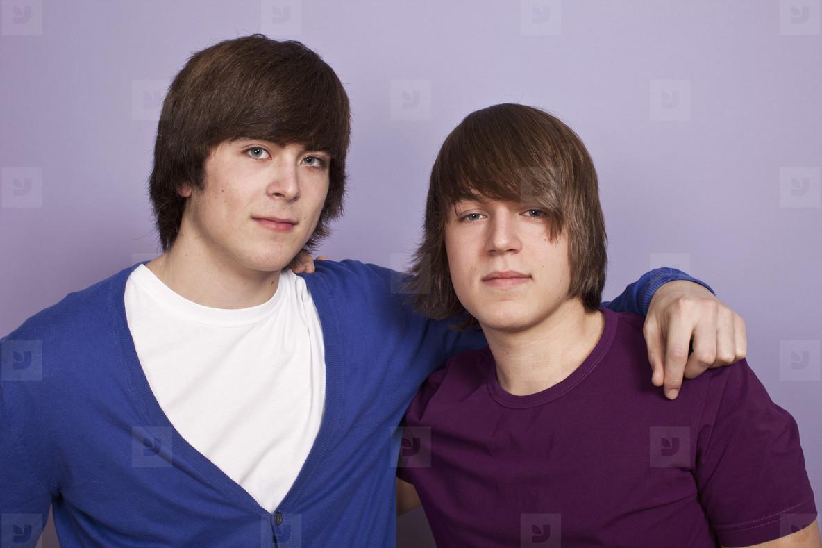 Teen Portraits  34