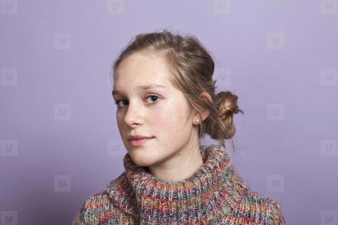 Teen Portraits  35