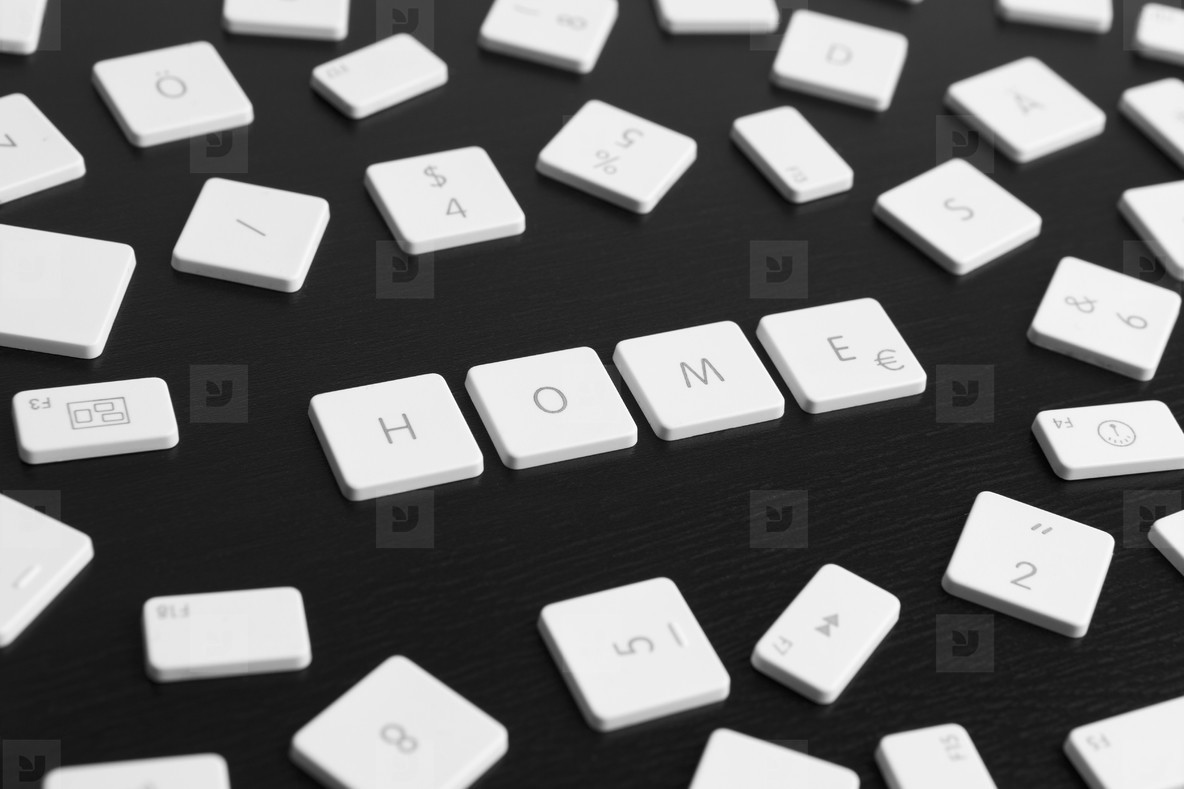 Computer Key Words  40