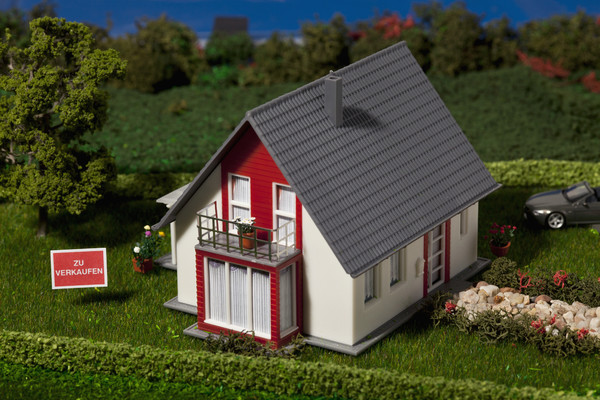Green Living Miniatures 24