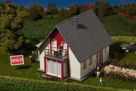 Green Living Miniatures  40