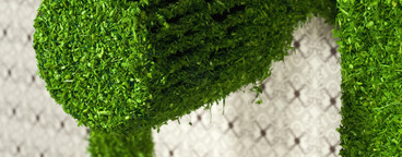 Green Living Miniatures  41