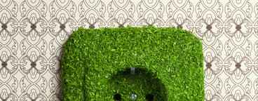 Green Living Miniatures  60