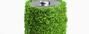 Green Living Miniatures  62