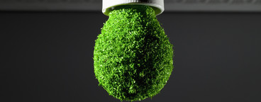 Green Living Miniatures  64
