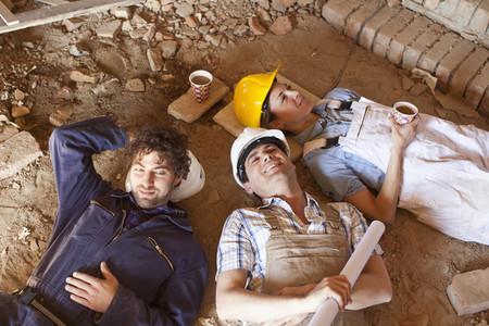 Construction Site  01