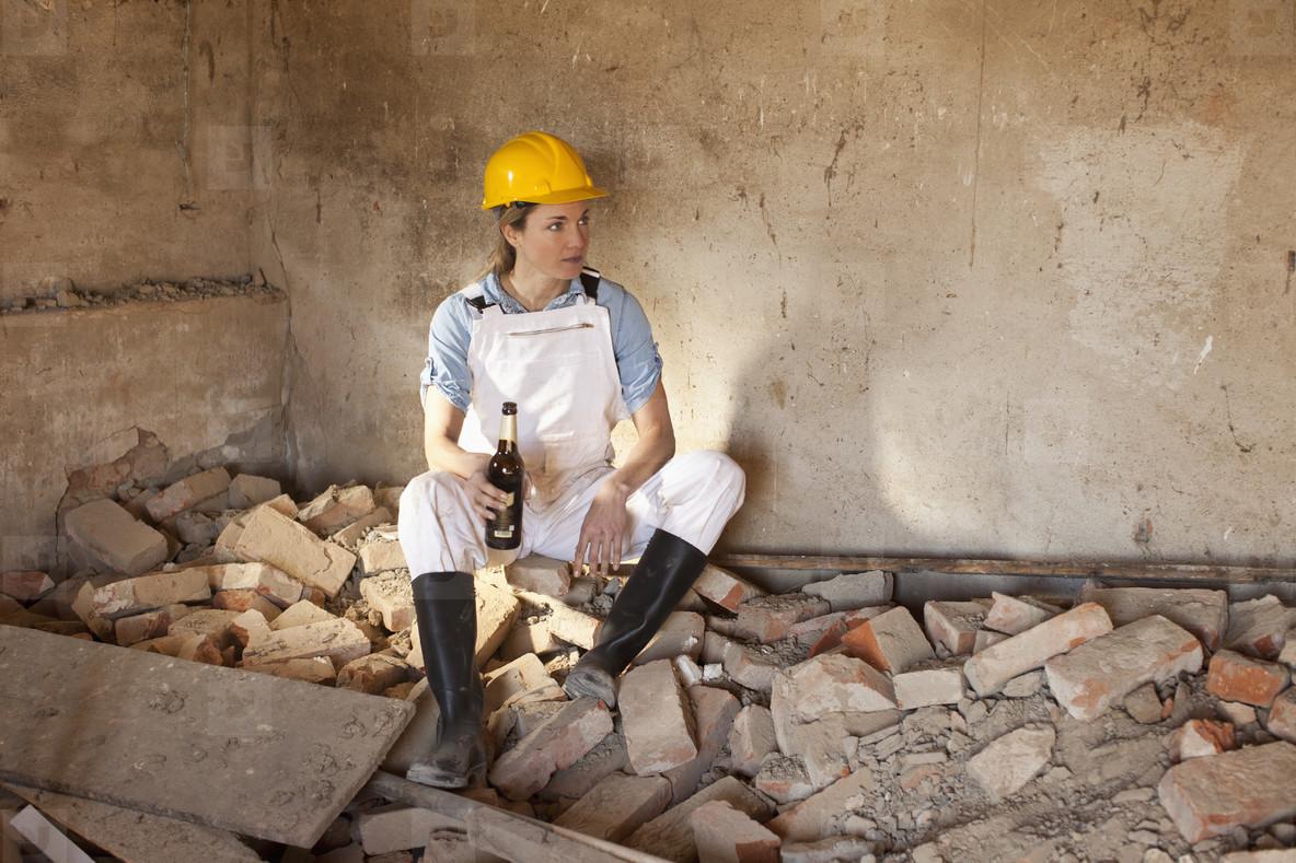Construction Site  18