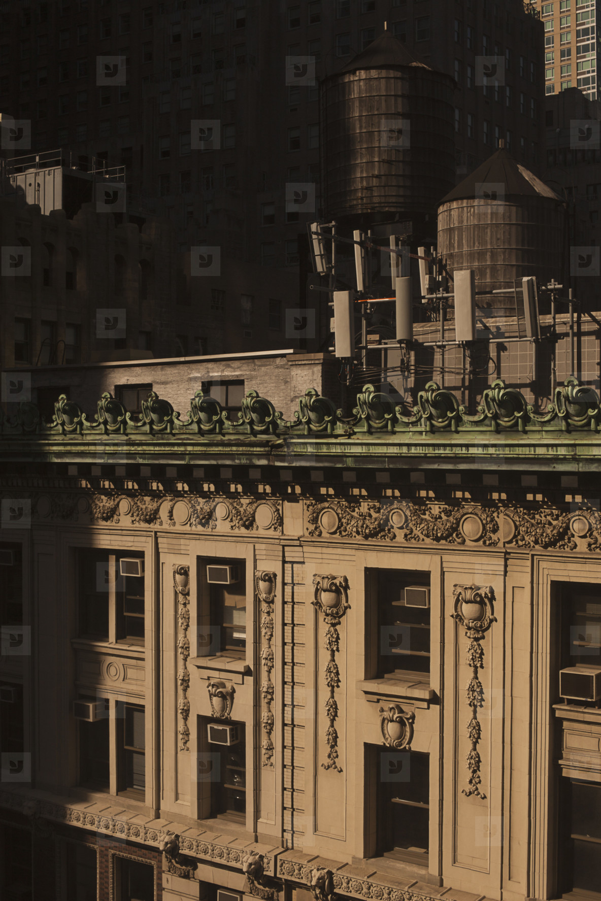 New York Architecture  07