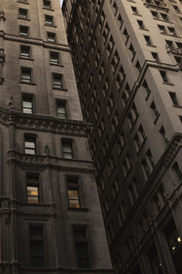 New York Architecture 09