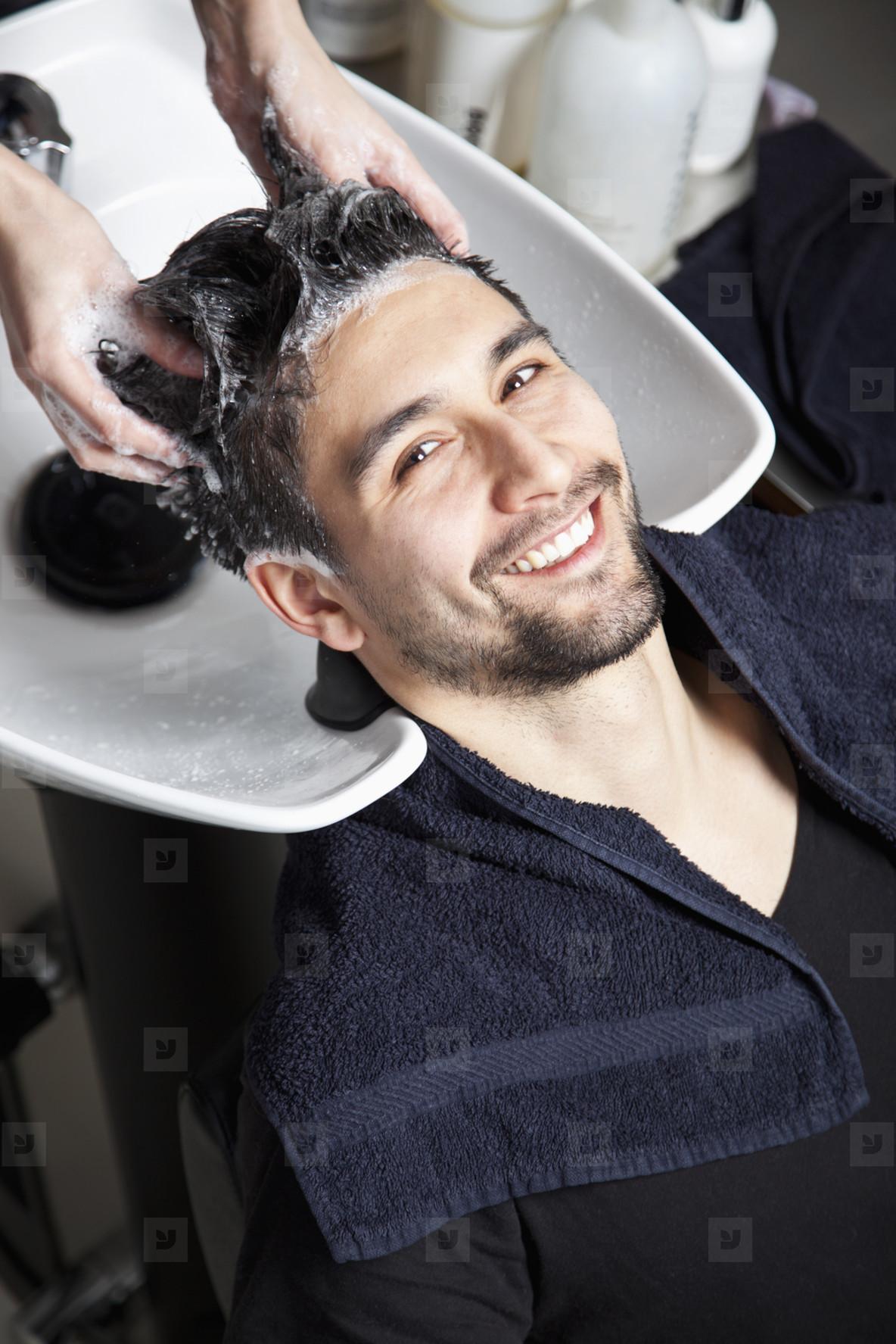 The Hair Salon  02