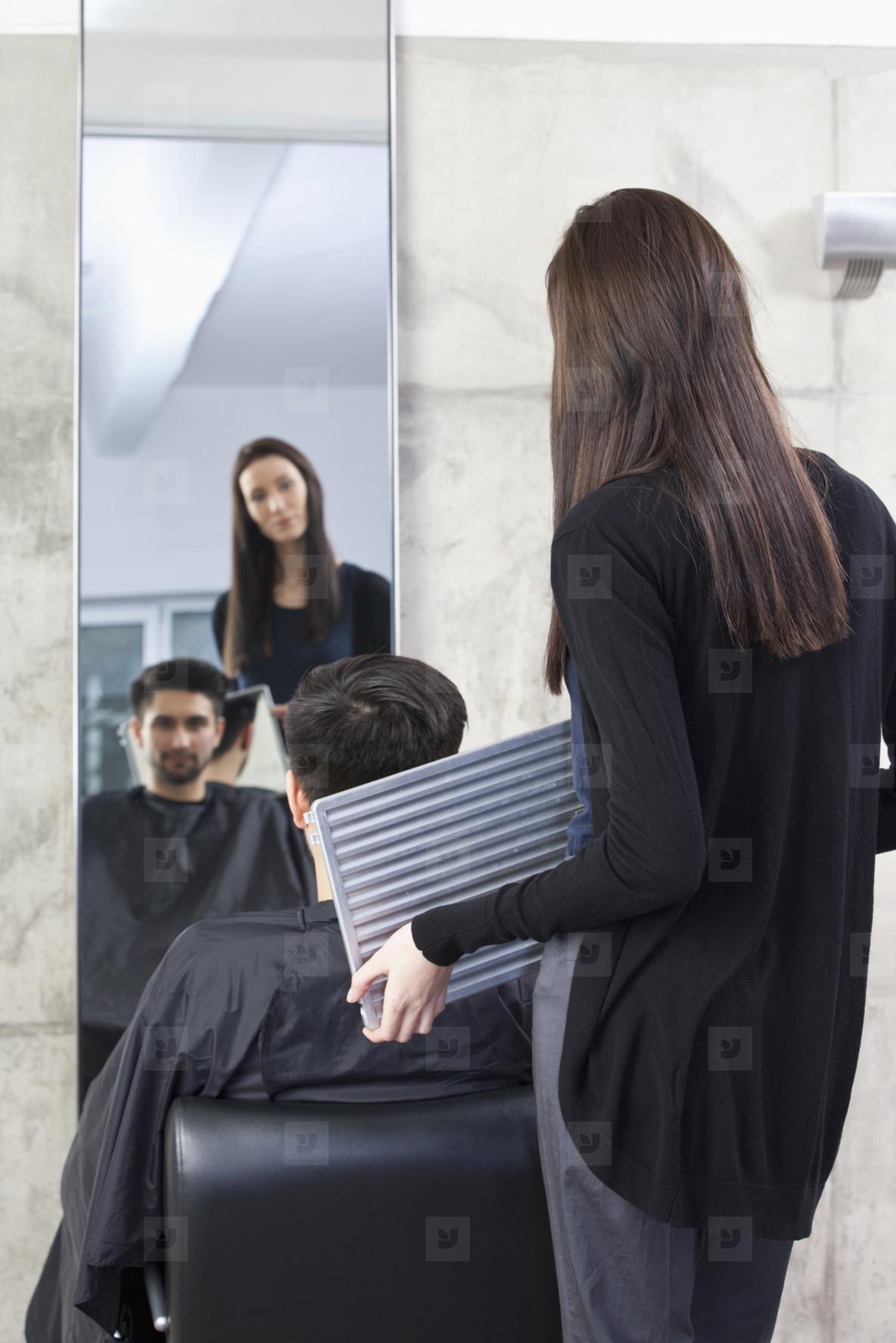 The Hair Salon  03