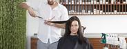 The Hair Salon  10