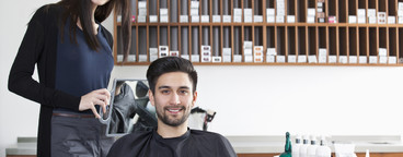 The Hair Salon  13