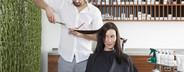 The Hair Salon  15