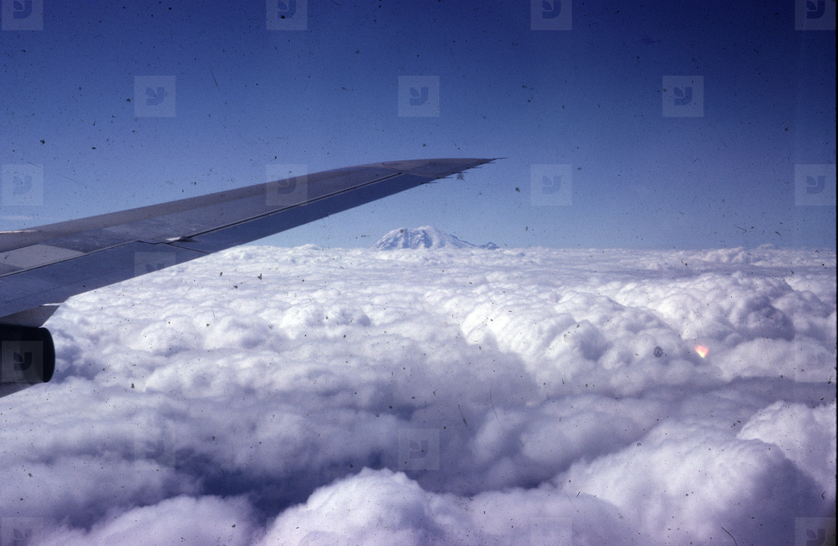 Photos - Airplane's Wing
