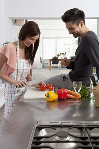 Couples Who Cook 12