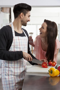 Couples Who Cook  15